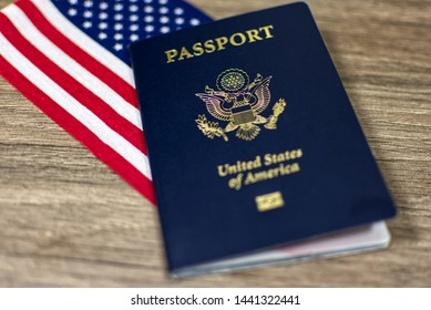 us citizen passport for travel