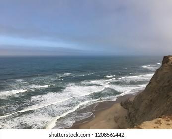 us coast wave