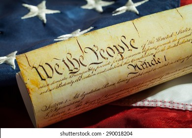 US Constitution, Patriotism, Fourth of July.