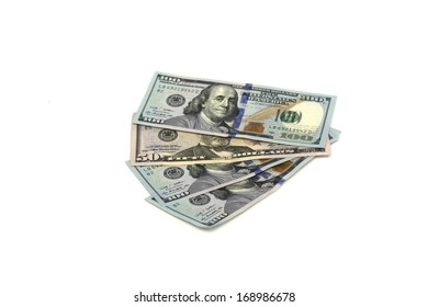 the U.S. dollar. Photo.