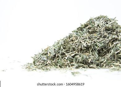 US dollars shredded in a pile