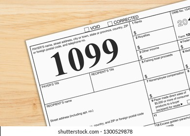 1099 form us  11+ Tax Form 11 Stock Images, Photos & Vectors ...