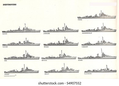Aircraft Carrier Wwii Images, Stock Photos & Vectors