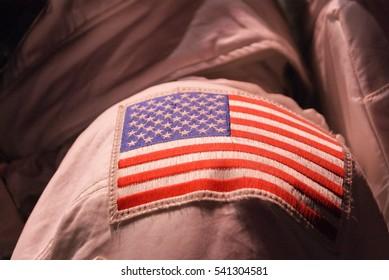 US in our shoulder