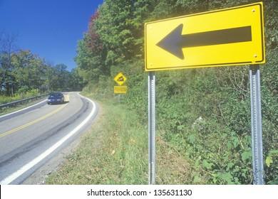 U.S. Route 60 in West Virginia