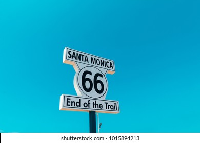 U.S. Route 66 (US 66 or Route 66), also known as the Will Rogers Highway, the Main Street of America or the Mother Road, was one of the original highways within the U.S. Highway System