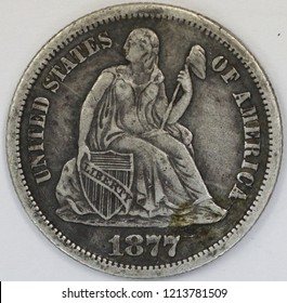 US silver coins images