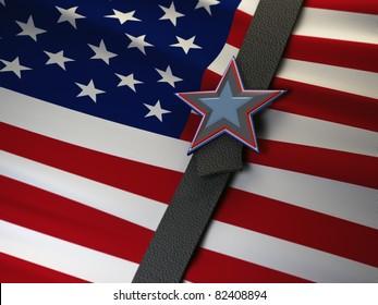 US tightens its belt