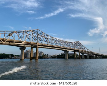 Similar Images, Stock Photos & Vectors of Chicago Skyway