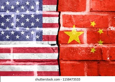 USA China Trade Dispute
