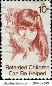Retarded Children Can Be USA