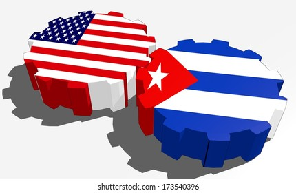 usa and cuba relationships