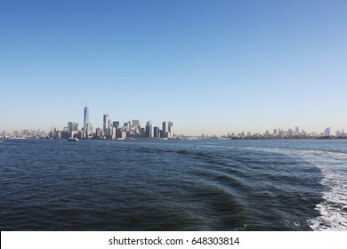 USA, New York, Manhattan City, November 2016