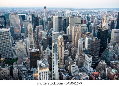 USA, NEW YORK, MANHATTAN - JUNE 14, 2014