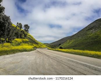 USA Travel Kalifornien