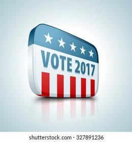 USA Vote 2017