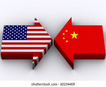 USA Vs. China