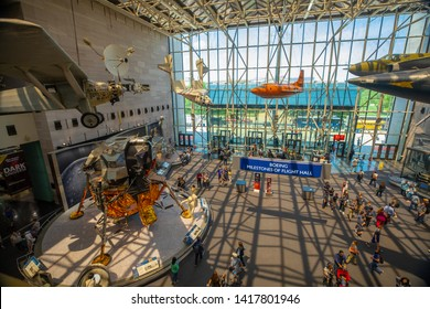 National Air Space Museum Images Stock Photos Vectors