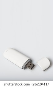 USB dongle or wireless 3G adapter