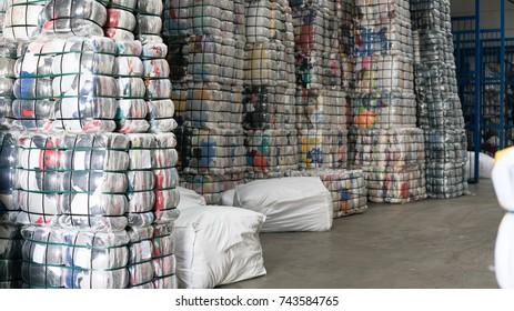 used clothing wholesaler textile