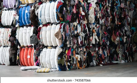 used clothing wholesaler textile recycling europe
