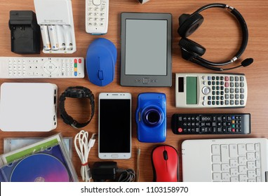 Electronic Gadgets HD Stock Images | Shutterstock