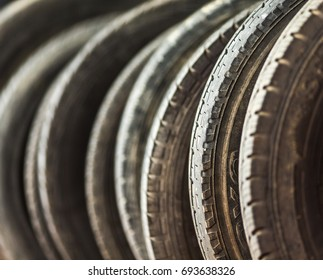 used old tires