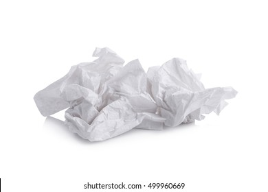 Tissues Used Images, Stock Photos & Vectors | Shutterstock