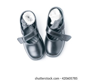 ad44eb9309 Dirty School Shoes Stock Photos, Images & Photography | Shutterstock