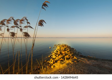 Usedom is a Baltic Sea island in Pomerania, divided since 1945 between Germany and Poland, With an annual average of 1906 sunshine Hours.