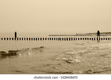 Usedom  is the second biggest Pomeranian island after Rügen. Usedom is the sunniest region of both Germany and Poland, and it is also one of the sunniest islands in the Baltic Sea.