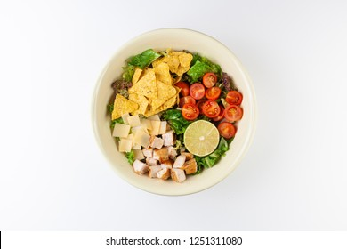 Useful Diet Pok Bowls with Chiken