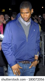Usher at BASIC INSTINCT 2 Premiere, Loews Lincoln Square Theater, New York, NY, March 27, 2006