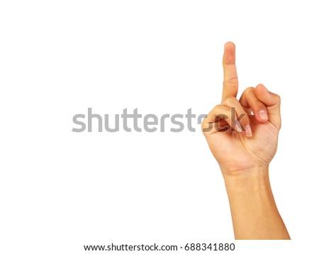 Using Middle Finger Symbol