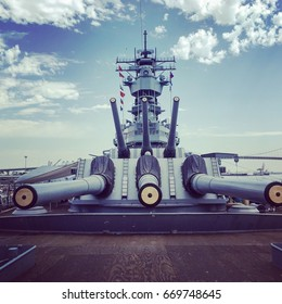 Battleship Iowa Images, Stock Photos & Vectors | Shutterstock