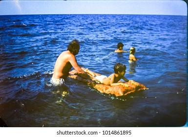 Nudist family vintage 100 Most