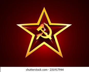 USSR Star