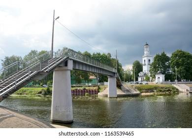 Ust-Izhora, Church of the Holy Prince Alexander Nevsky