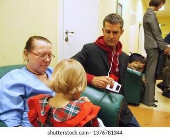 Imágenes, fotos de stock y vectores sobre Children Hiv | Shutterstock