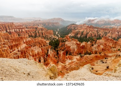 Utah, Bryce Canyon National Park, Bryce Canyon and Hoodoos