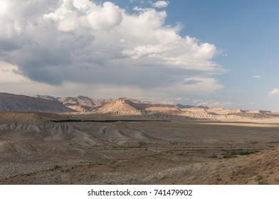 Utah nature