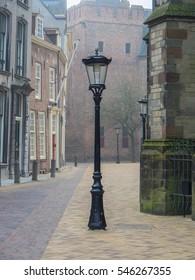 Utrecht in holland