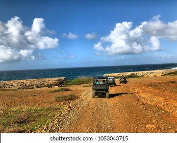 UTV Adventures in Aruba