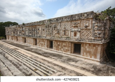 Uxmal, an ancient Maya city of the classical period in present-day Mexico, considered one of the most important archaeological sites of Maya culture.