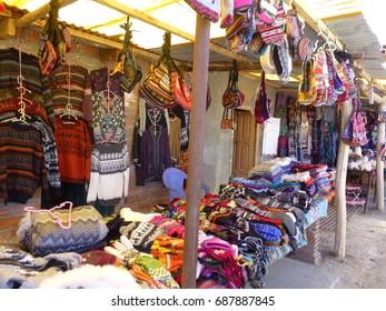 Uyuni's Corchani Market