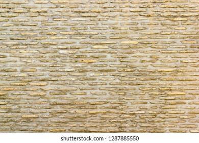 Uzbekistan old brick wall texture