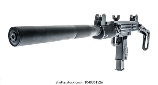 Buy 2 Get 1 Free Digital Clipart Silhouettes Guns Weapon | Etsy | Pistol  tattoo, Weapon tattoo, Guns drawing