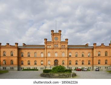 Vaasa Court of Appeals, Vaasa, Finland