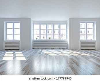 Vacancy Apartment