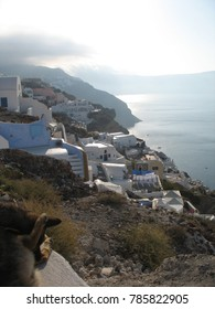 Vacation in Greece